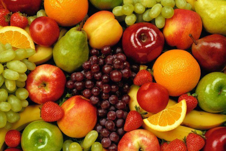 Mitos de la fruta
