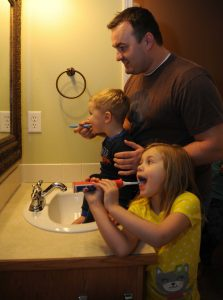 Salud dental en Guia Azul