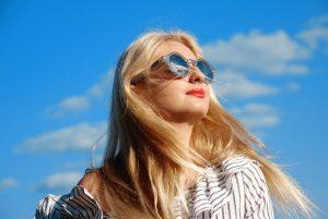 Cuidados del pelo en verano