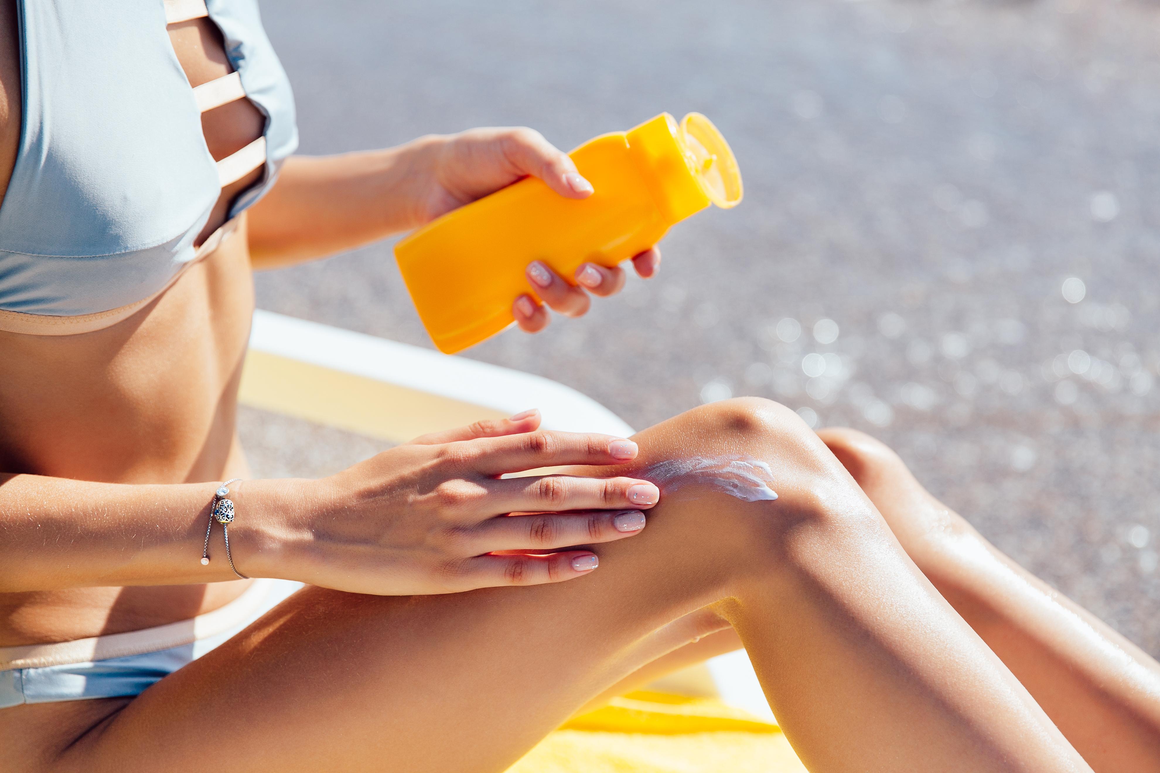 Proteccion ante los riesgos del verano