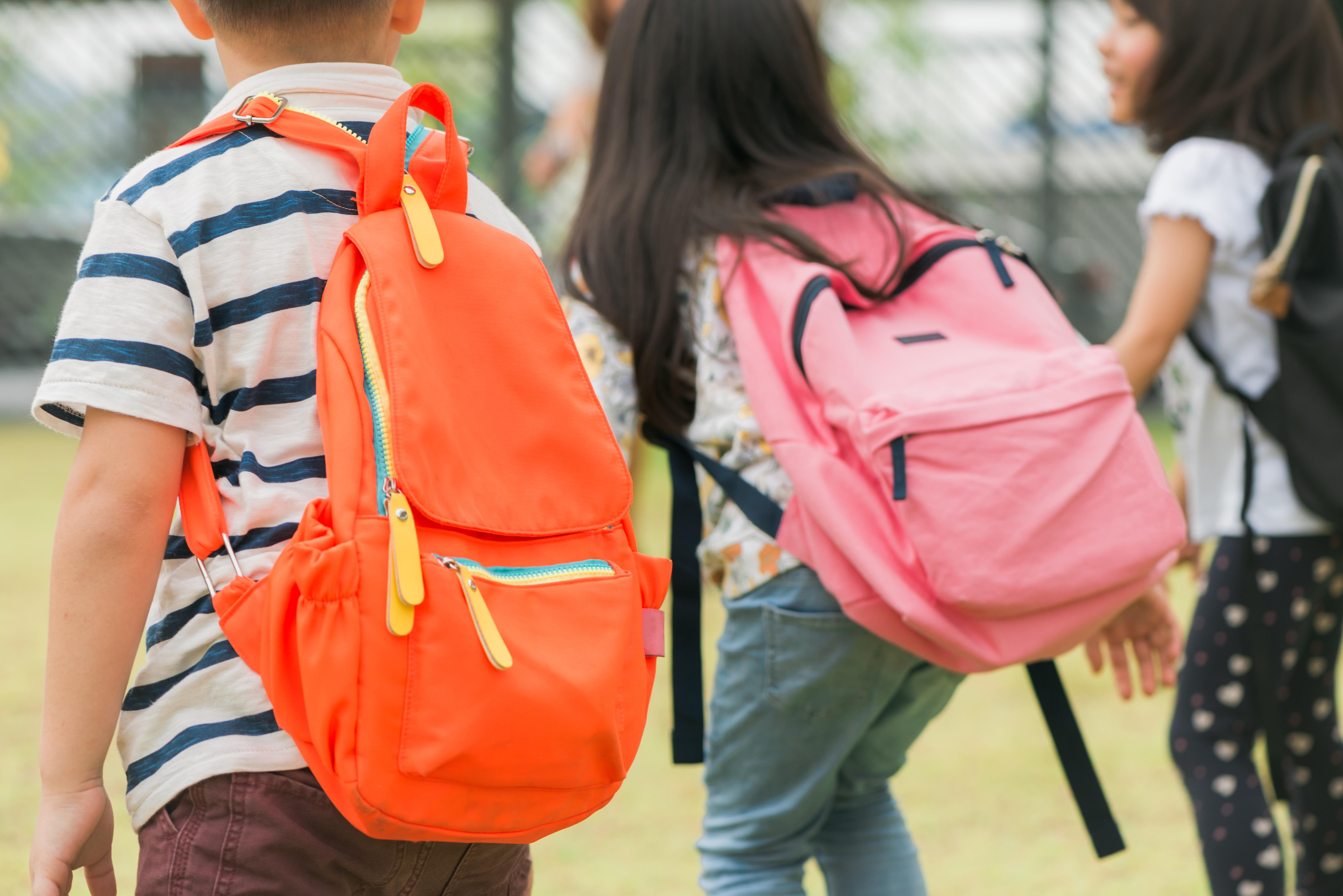 Consejos para llevar mochilas