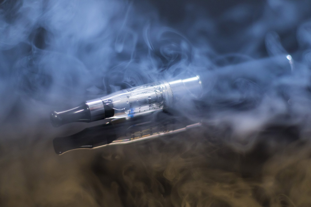 Cigarrillo electronico Anti tabaco