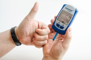 diabetes de tipo 1